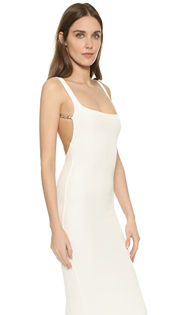 DSQUARED2 Sleeveless Gown