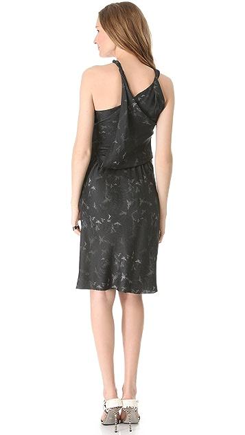 David Szeto Sahara Dress
