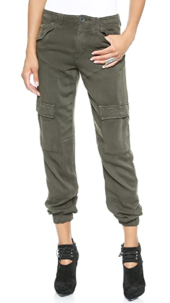 DWP Kat Slouchy Cargo Pants