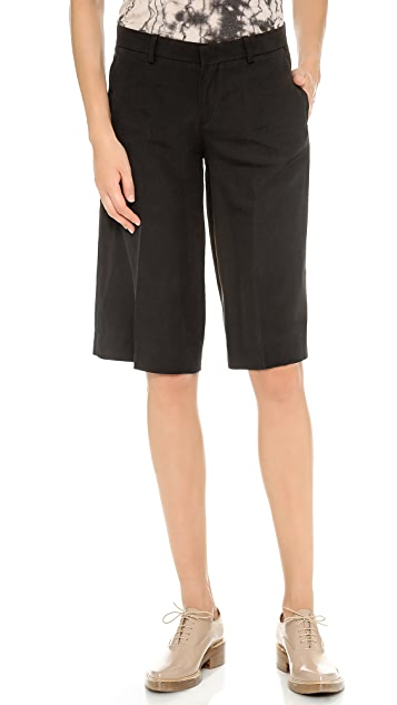 EACH x OTHER Slouchy Shorts