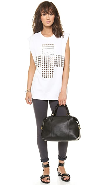 EACH x OTHER Fabio Paleari Sleeveless Sweatshirt