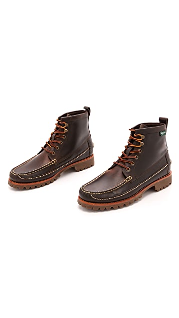 Eastland-1955 Edition Franconia 1955 Boots