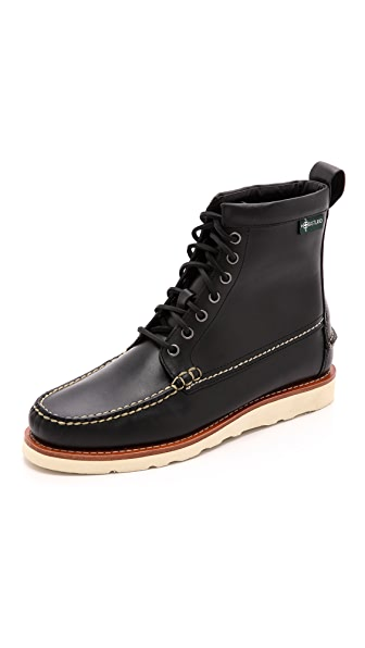 "Eastland-1955 Edition Sherman 1955 8"" Boots"