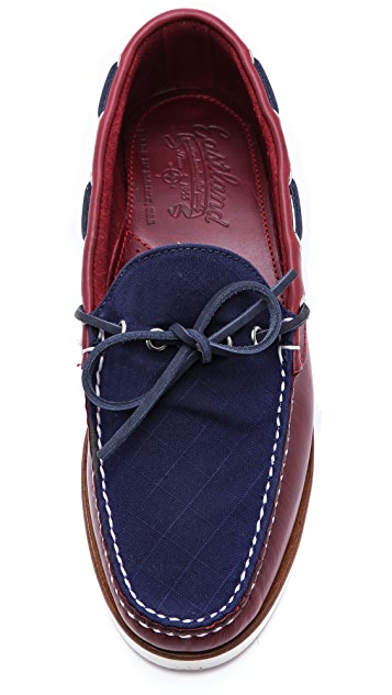 Eastland Made In Maine Yarmouth USA II Shoes