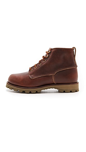 Eastland Made In Maine Readfield USA Boots