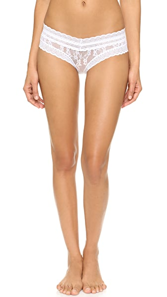 Eberjey Bluebird Amaya Briefs at Shopbop