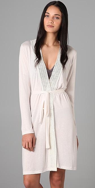 Eberjey Pebble Beach Robe