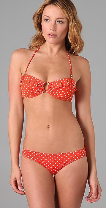 Eberjey Mimi Bikini Top