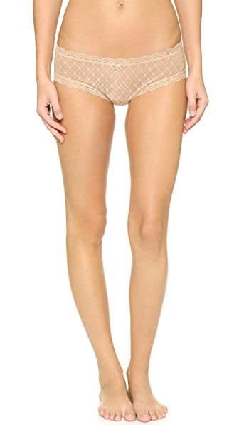 Eberjey Delirious French Briefs at Shopbop