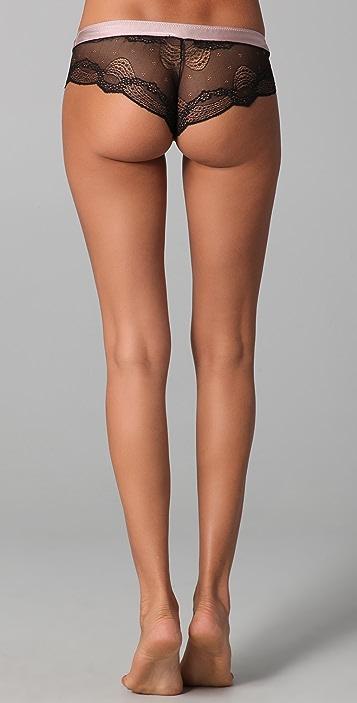 Eberjey Clementine Lace Panty
