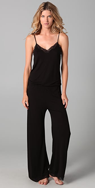 Eberjey Bettina Jumpsuit
