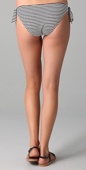 Eberjey Camilla First Mate Bikini Bottoms