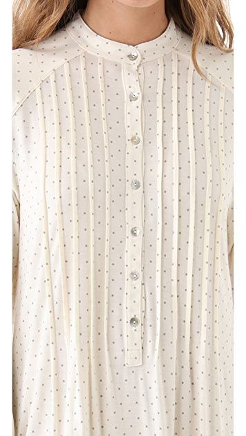 Eberjey Alexa Sleep Shirt
