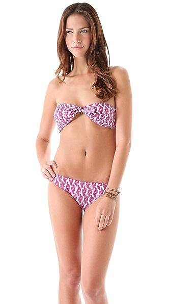 Eberjey Francine Bikini Top