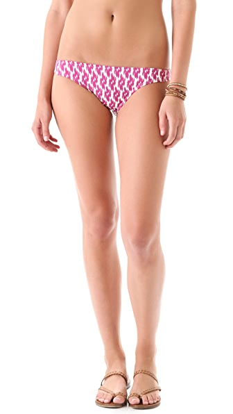 Eberjey Valentina Bikini Bottoms