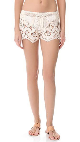 Eberjey Gypsy Traveler Sam Shorts
