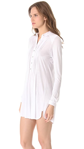 Eberjey Bardot Sleep Shirt