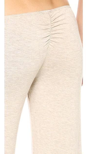 Eberjey Sadie Cinched Pants