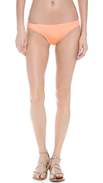 Eberjey Beach Glow Allie Bikini Bottoms