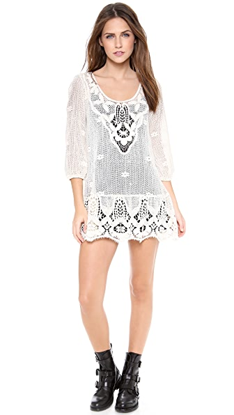 Eberjey Gypsy Traveler Natalya Dress