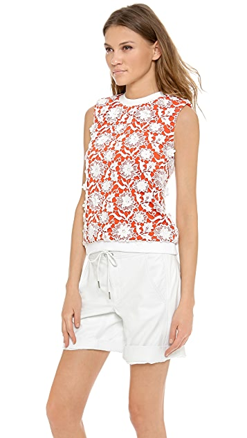 Emma Cook Lace Top