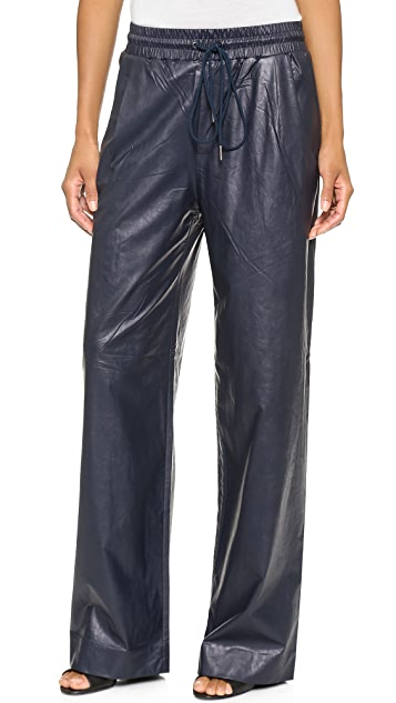 Emma Cook Wide Leg Trousers