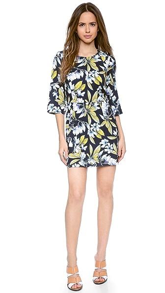 Kupi Emma Cook online i prodaja Emma Cook Betty Dress Blue Magnolia haljinu online