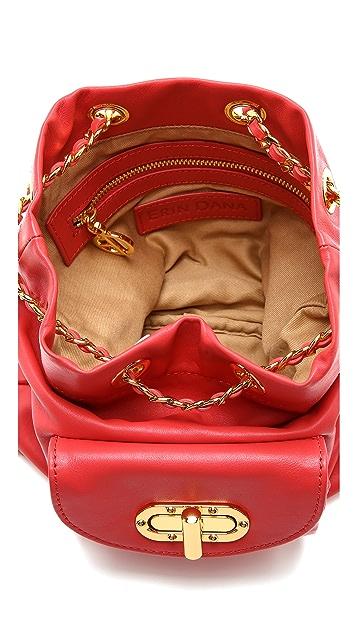 Erin Dana Mini Bond Street Backpack