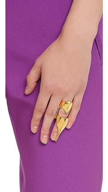 Eddie Borgo Pharaoh Ring