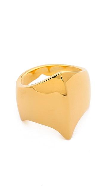 Eddie Borgo Small Pharaoh Ring