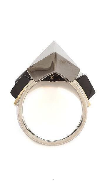 Eddie Borgo Horus Ring