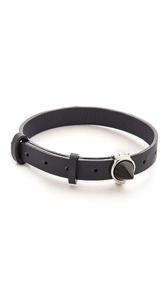 Eddie Borgo Strap Bracelet