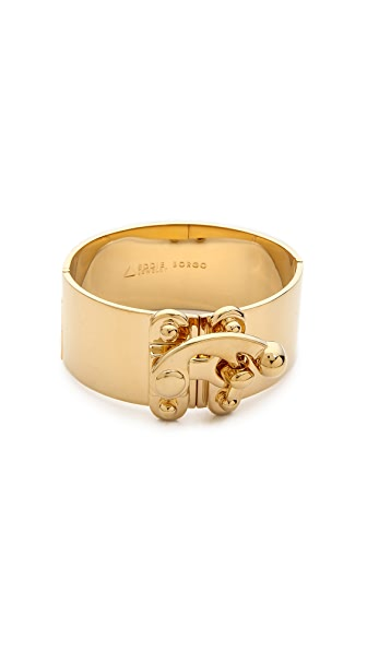 Eddie Borgo Hook Bracelet