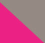 Pink/Gunmetal