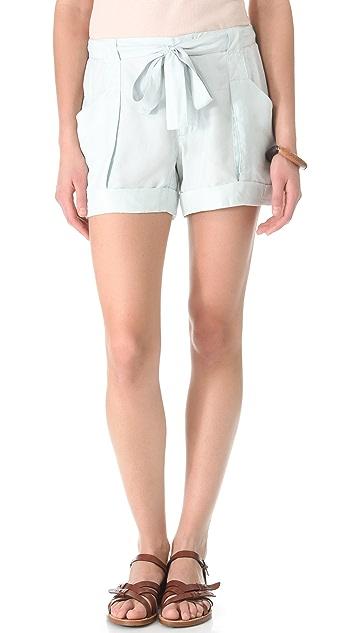 EDUN Cargo Shorts