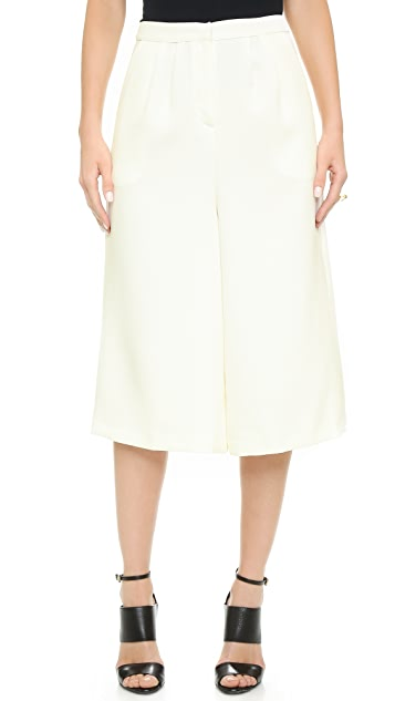 ENGLISH FACTORY Essential Culottes