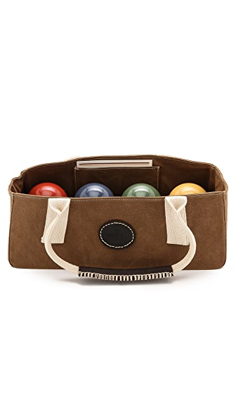 east dane gifts bocce set - Bocce Set