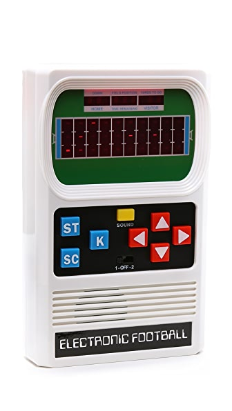 East Dane Gifts Electronic Football