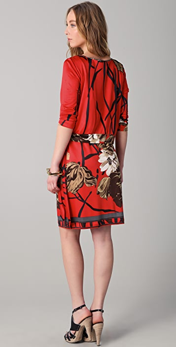 Elie Tahari Larella Dress