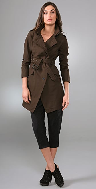 Elizabeth and James Field Jacket