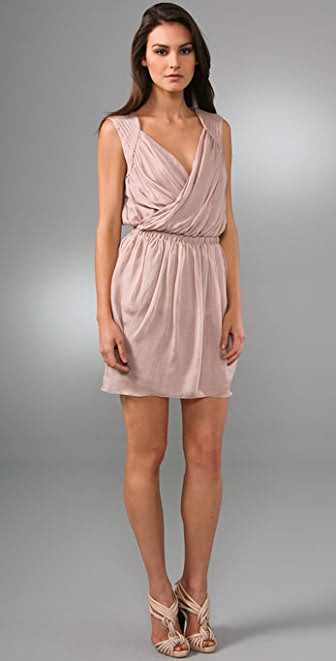 Elizabeth and James Lila Dress