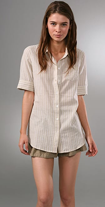 Elizabeth and James Schoolboy Shirt II