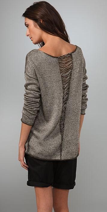 Elizabeth and James Belinda Pullover Sweater