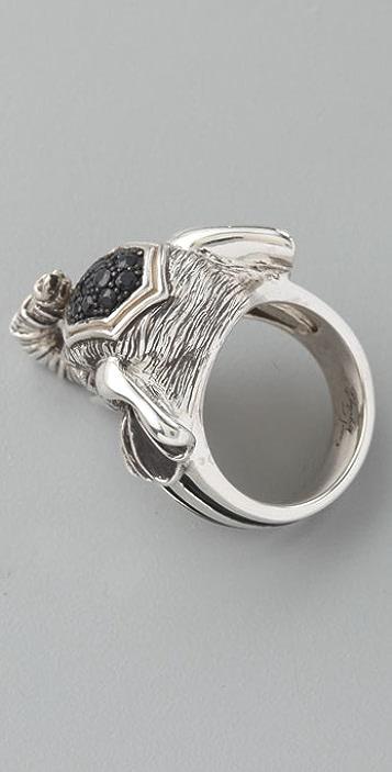 Elizabeth and James Elephant Ring