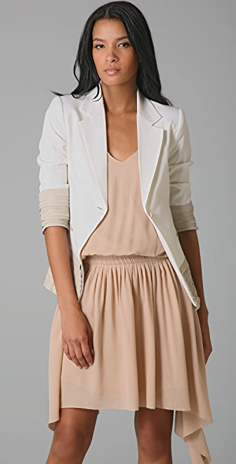 Elizabeth and James Spring Elizabeth Blazer