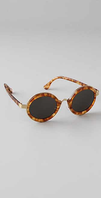 Elizabeth and James Figueroa Sunglasses