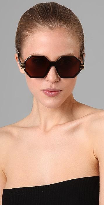 Elizabeth and James Anza Sunglasses