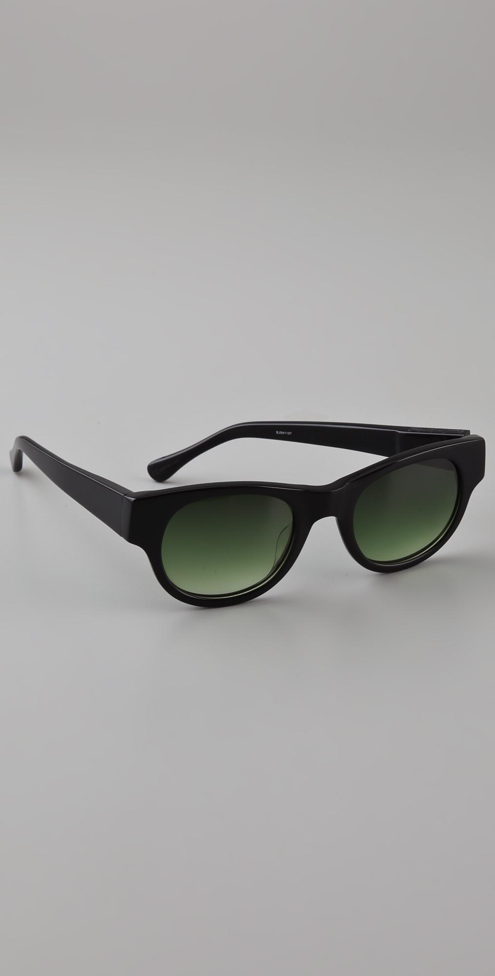 Elizabeth and James Bowery Sunglasses | SHOPBOP
