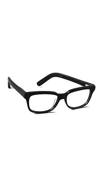 Elizabeth and James Reade Glasses