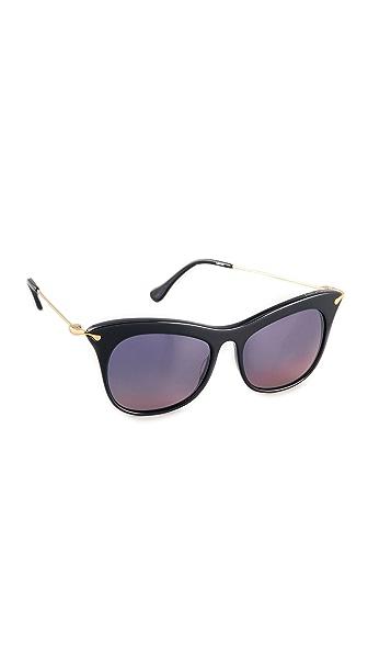Elizabeth and James Fairfax Sunglasses